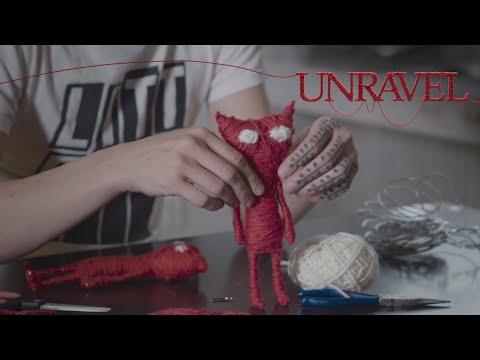 Unravel: Как самому сделать Ярни