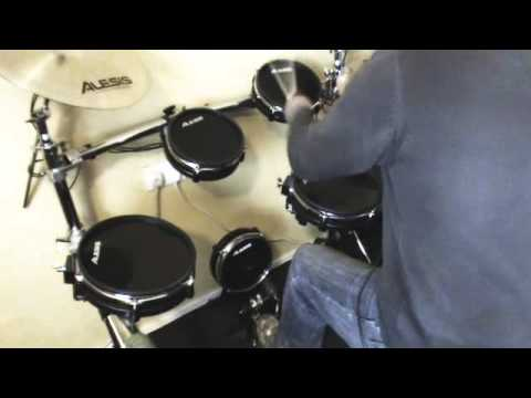 alesis dm10 demo kit 098