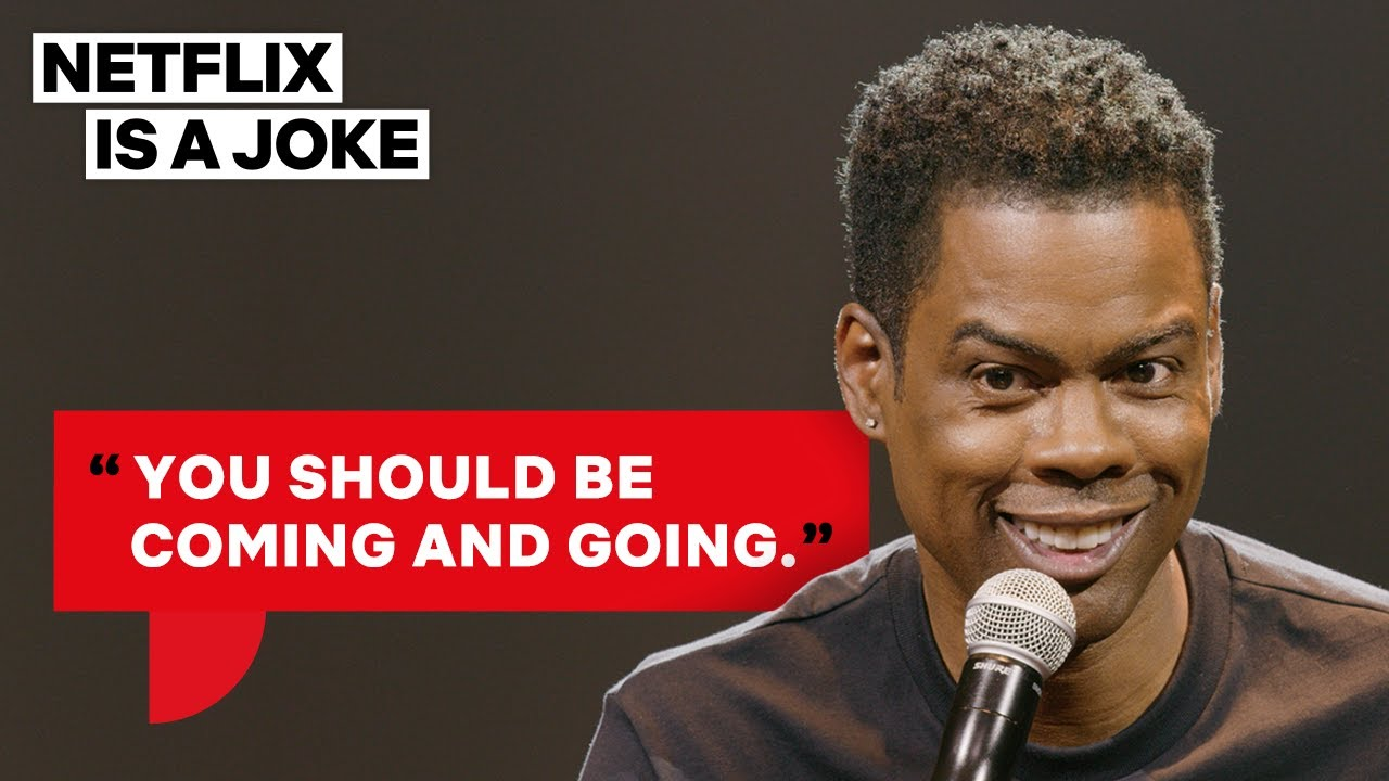 Chris Rock praises John Mulaney's return to stand-up