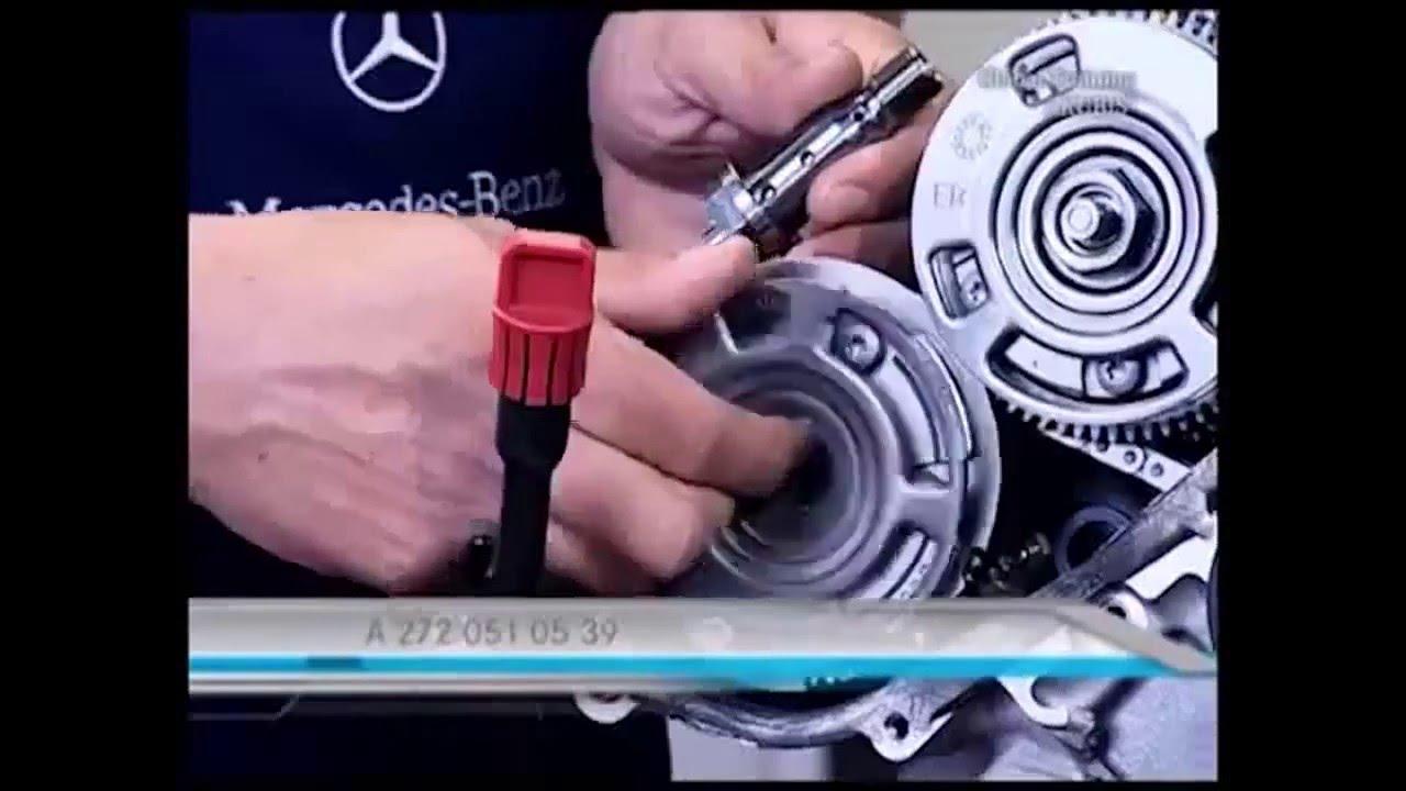 ml350 2006 engine diagram [ 1280 x 720 Pixel ]