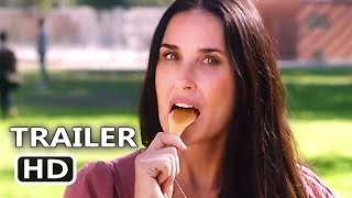 CORPORATE ANIMALS Trailer (2019) Demi Moore, Comedy Movie
