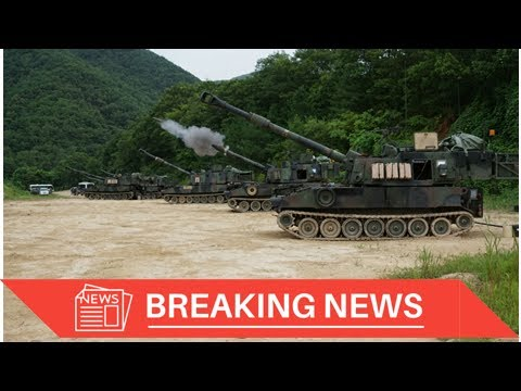 [Breaking News] Why Americans don't really worry about the war with North Korea