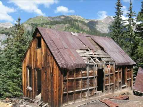 C.W. McCall Ghost Town