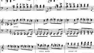 "S. Prokofiev : ""Suggestion Diabolique"" op. 4 no. 4 (Chiu)"