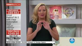 HSN | Anna Griffin Elegant Paper Crafting 10.05.2016 - 10 PM
