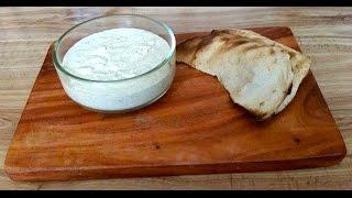 Salsa De Jalapeño Con Queso Crema (dip) - Receta Mexicana Deliciosa