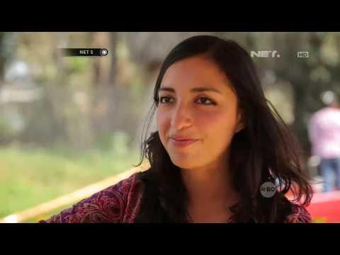 Kehidupan Muslim Mualaf di Amerika Latin NET5