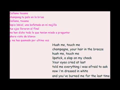 Pink Cigarette - Mr. Bungle Letra Ingles/Español