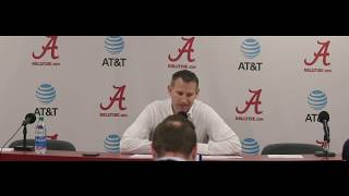 What Nate Oats, Alabama players said after Auburn win