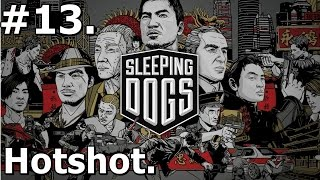 13. Sleeping Dogs (PC) - Hotshot [1080p/30FPS]