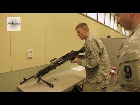 US Army Best Warrior Competition 2013 - Highlights