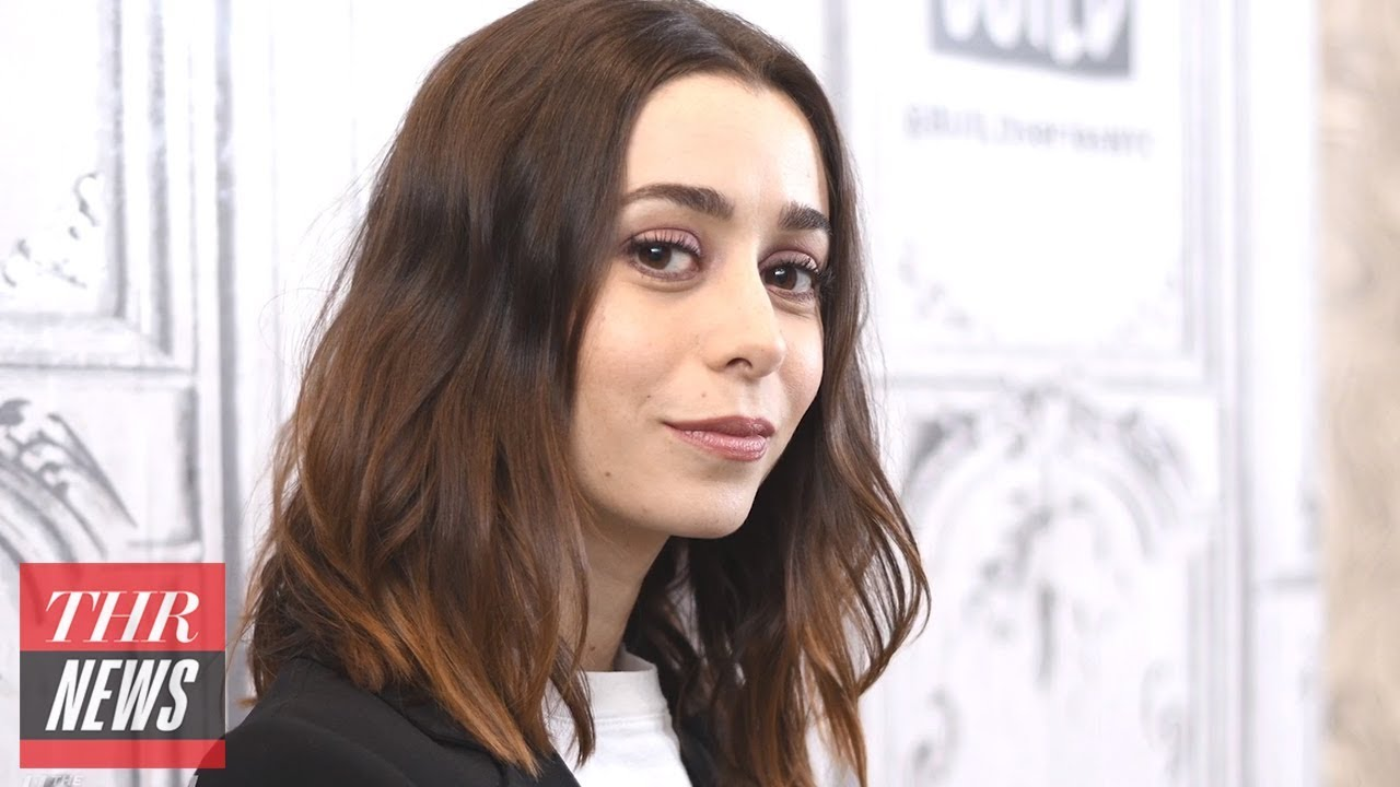 Cristin Milioti Tapped To Topline Hbo Max Series Made For Love Thr News Youtube