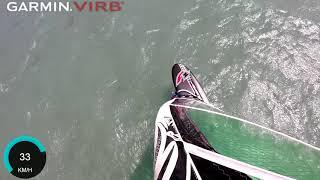 EL GOUNA Windsurfen