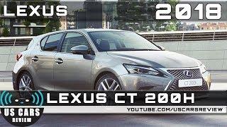 20287_hr 2018 Lexus Ct200h