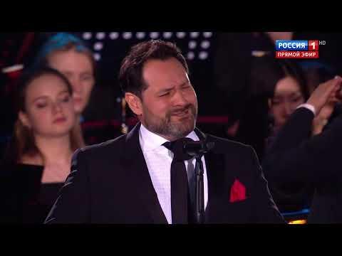 Ильдар Абдразаков -