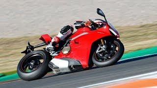 2018 Ducati Panigale V4 S V4 S Superbike Review Video