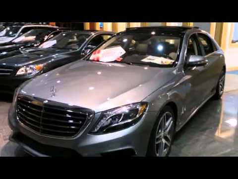 2014 mercedes benz s550 fort washington pa youtube for Mercedes benz of fort washington pa