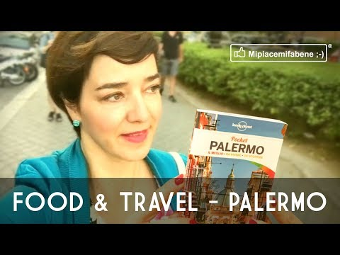 Mipiacemifabene ;-) Food & Travel - Palermo