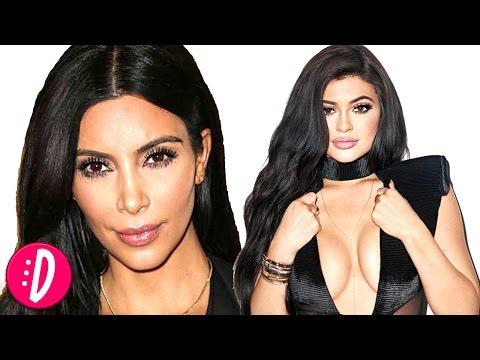 12 Reasons Kylie Jenner is the Next Kim Kardashian