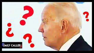 Biden's Rough Weekend at G-7 Summit