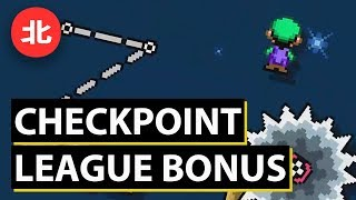 Checkpoint League BONUS - Can I Beat Apollo's Nightmare Level? (3/X)
