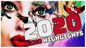Blockbuster 2020 | Die größten Filme des Jahres