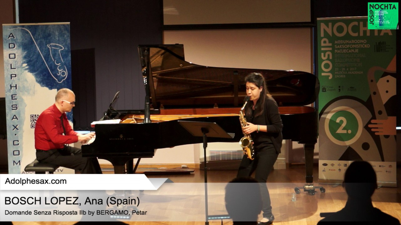 Domande senza risposta IIb (Petar Bergamo) – BOSCH LOPEZ, Ana (Spain)