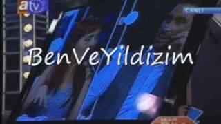 Ugur Isilak ile Yildirim Gibi-Yildiz Tilbe PART 4
