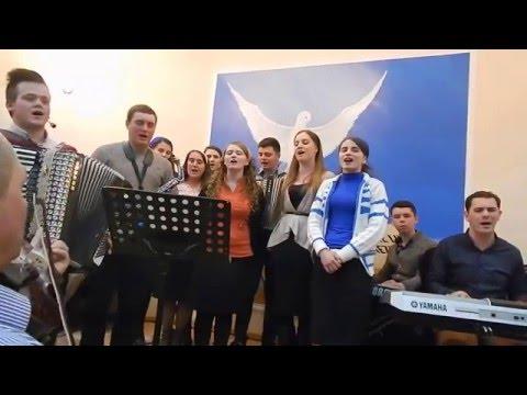 O stanca eu am - Grupul de cantare de la Sasar