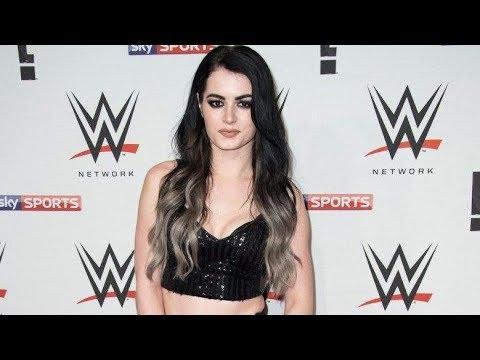 BREAKING NEWS :: Paige Forced To End Her Wrestling Career Due To Latest Injury!