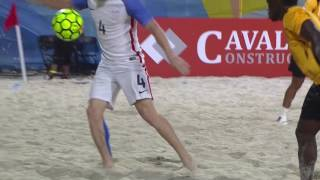 BSC 2017: United States vs Bahamas Highlights