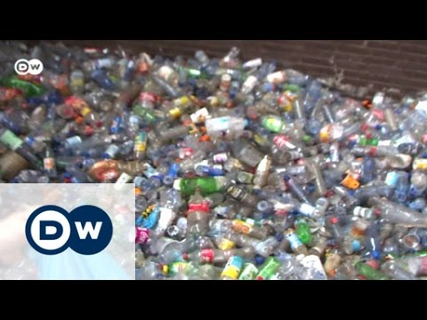 Netherlands: Fishing for plastic | Global 3000