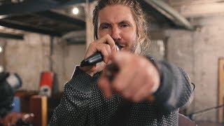 Jeremy Loops - Down South (Session)