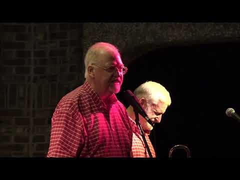 Barbary Coast Dixieland Band - Jazz by the Bay 2014