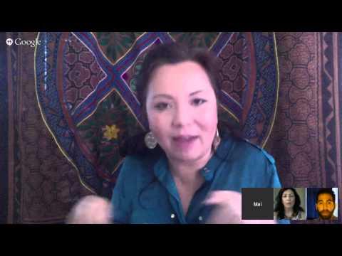 Hot Life Hot Love Hangout - Pt 3: The Ayahuasca Experience.