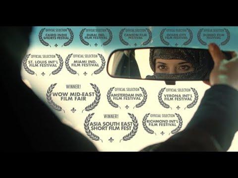 "Behind The Scenes Walid Chaya Director/Actor ""Driving Ms Saudi"" Arabic Interview (English Captions)"
