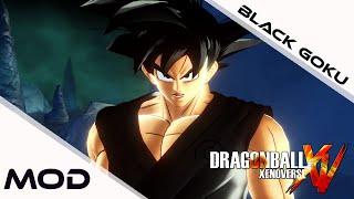 Download Video Dragon Ball Xenoverse [MOD] : Black Goku [PC][HD] MP3 3GP MP4