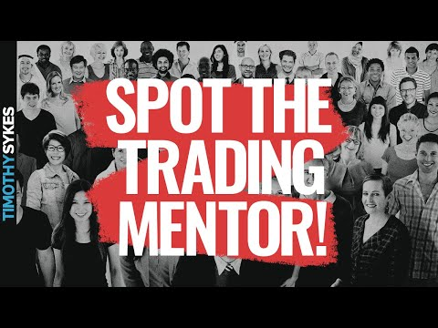 How To Spot A Real Trading Mentor