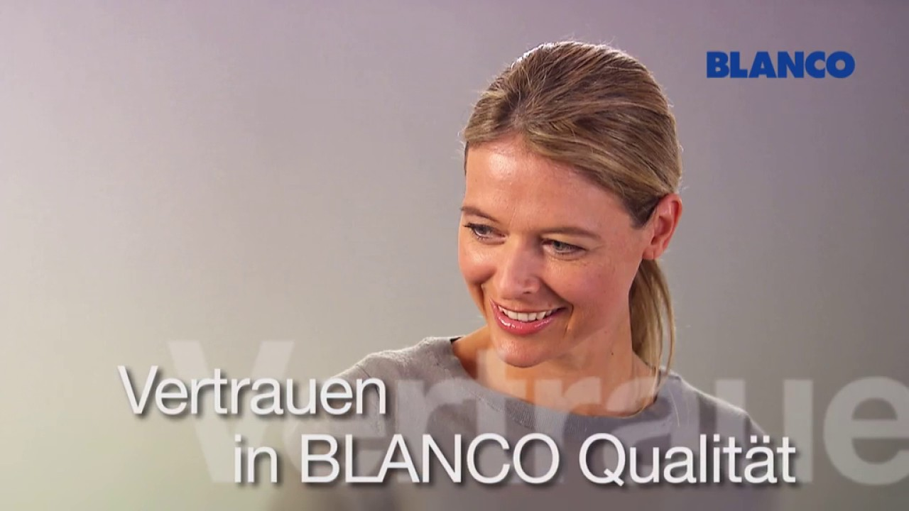 Blanco Kuchenarmaturen Youtube