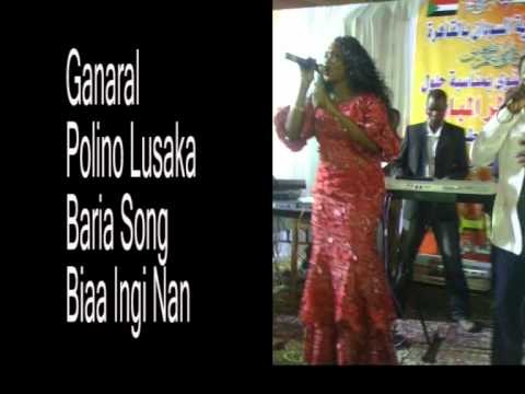Ganaral Polino Lusaka,,,Baria song,,, Bia Ingi nan