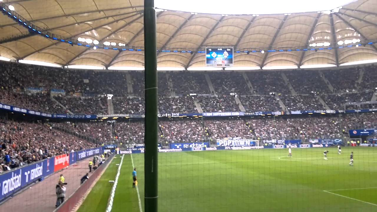 Hamburg Vs Gladbach