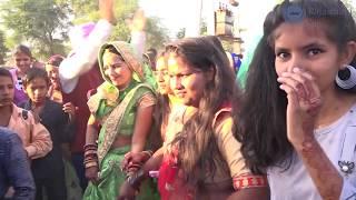 New Marwadi Dj song 2018 | New Rajasthani dance 2018 | Jhunjhunu Marriage dance