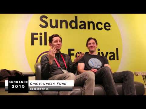 Screenwriter Chris Ford on Free Screenwriting Software: WriterDuet