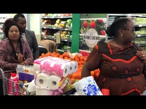 Zimbabwe could be on verge of economic collapse