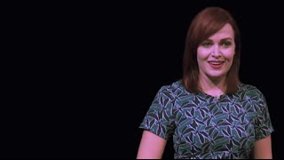 #GirlsInFilm | Alicia Malone | TEDxSanJuanIsland