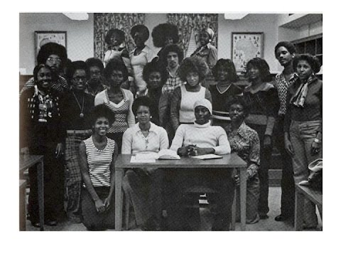 """""""The History of the African American Studies Department at Emory University"""""""