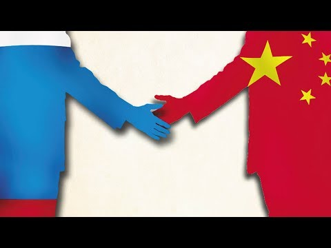 China-Russia economic relations set to hit new high