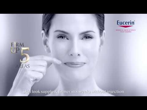 eucerin ansiktskräm recension