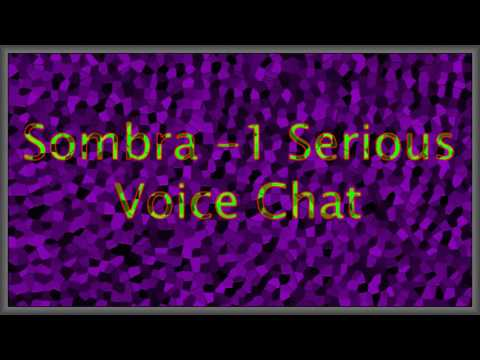 Game Detectives - Sombra Serious 1 Voice Chat