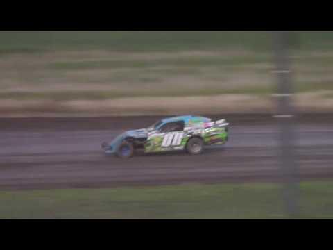 Sport Modified GWC Pandemonium -- 7/8/17 -- Park Jefferson Speedway